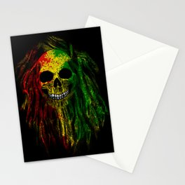 Rasta Fun Stationery Cards