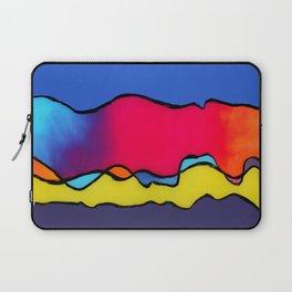 CALIFORNIA WAVE Laptop Sleeve
