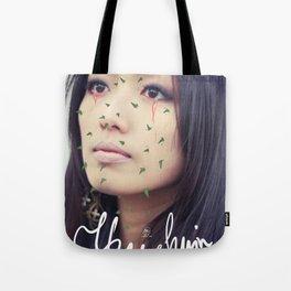 Yu-hsin Tote Bag