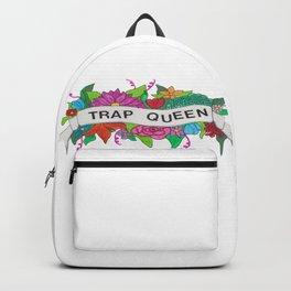 TRAP QUEEN Backpack