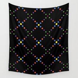 Light Bright Wall Tapestry