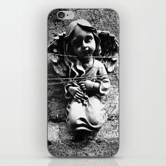 Innocence captured iPhone & iPod Skin