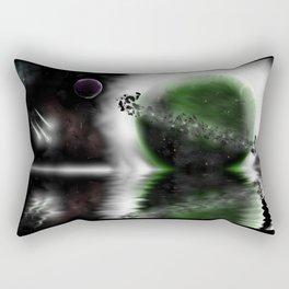 Planets Rectangular Pillow