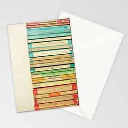 Birds on Parade Stationery Cards