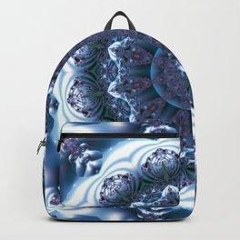 Snow Mandala Backpack