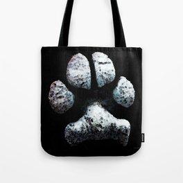 Animal Lovers - South Paw Tote Bag