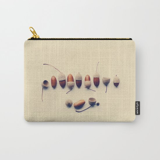 acorns Carry-All Pouch