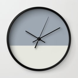 KYANITE III x BONE Wall Clock