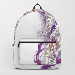 Deadly Spell Backpack