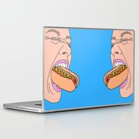 shopping Laptop & iPad Skins featuring Shopping by Tyler Spangler