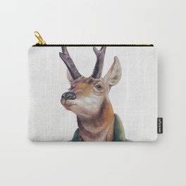 Pronghorn Deer Carry-All Pouch