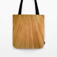 bamboo Tote Bags featuring Bamboo by Olivier P.