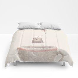 Tea Comforters