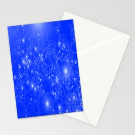 Beyond the Milky Way Stationery Cards