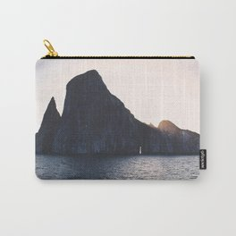 Kicker Rock, Galapagos Carry-All Pouch