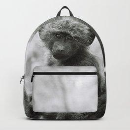 Three Amigos Backpack