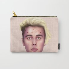 The Apotheosis of JustinBieber Carry-All Pouch