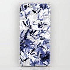 Changes Indigo iPhone & iPod Skin