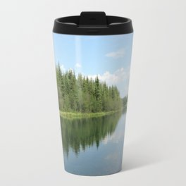 Alaskan Wild Travel Mug