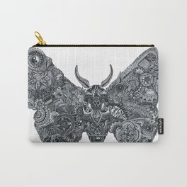 'Moth' Carry-All Pouch