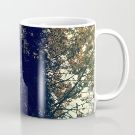The Trees - Just The Two Of Us Coffee Mug