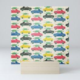 Treelot Traffic Mini Art Print