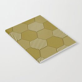 Op Art 78 Notebook