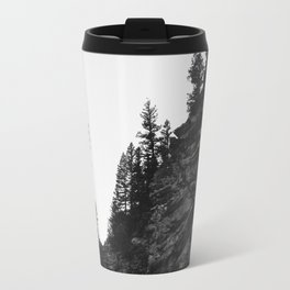 Edged Rock Travel Mug