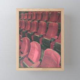'brooklyn theater' 2015 Framed Mini Art Print
