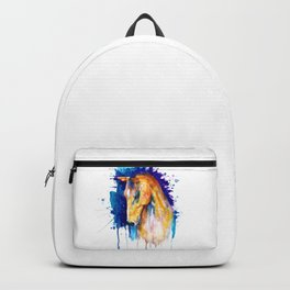 Equestrian Beauty Backpack
