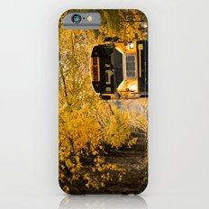 School Bus iPhone 6s Slim Case
