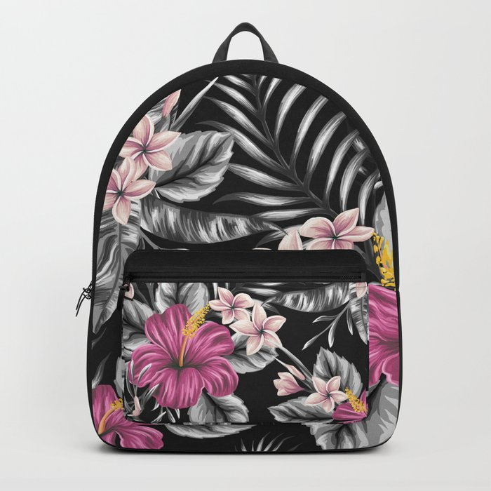 FLOWERS II Backpack