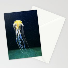 Other Worlds Stationery Cards