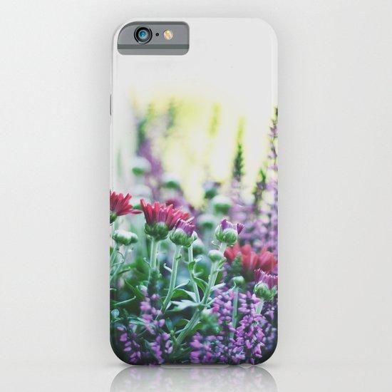 FANTASY COLORS iPhone & iPod Case
