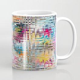 Parade Chaos Coffee Mug