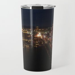 Las Vegas Travel Mug