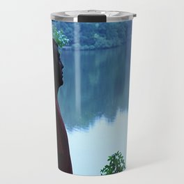 Soul Searching Reflections Travel Mug