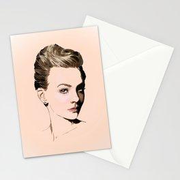 Carey Stationery Cards