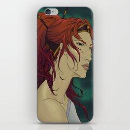 Nariko iPhone Skin