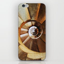 Staircase iPhone Skin