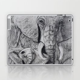 Wise Eyes Laptop & iPad Skin