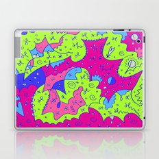 The Heart Wants What it Wants Laptop & iPad Skin