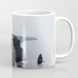 The Cliffs of Moher II Coffee Mug
