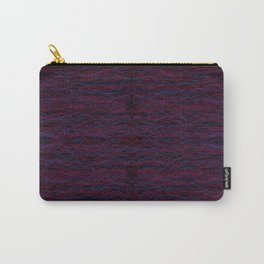 horizontal jitters Carry-All Pouch