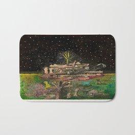 A Place In Space Bath Mat