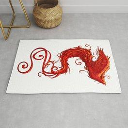 Phoenix Design2 Rug