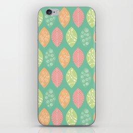 leafes iPhone Skin