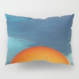 Gibeau Orange Julep Pillow Sham