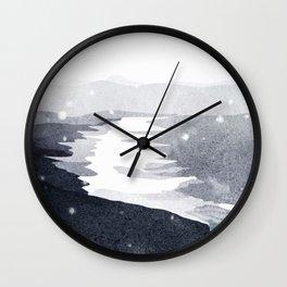 celestin point Wall Clock