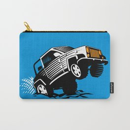 4x4 trophy Carry-All Pouch